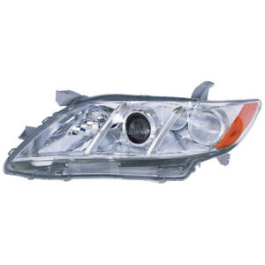 For Toyota Camry 2007 2008 2009 Left Side Headlight Assembly
