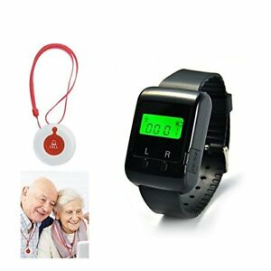 Caregiver Pager Wireless Calling System Wireless Nurse Calling System Wireless
