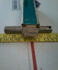 12 Bolt Posi Pin Shaft 1965 1972 Gm Nos Camaro Chevelle Nova Pickup Impala