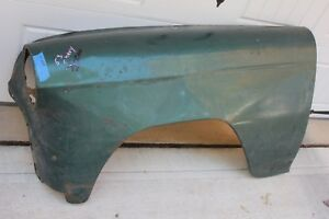 1953 Chevrolet Driver Left Side Fender 5 278