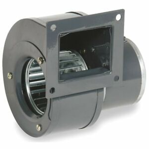 Dayton Model 1tdp7 Blower 146 Cfm 3100 Rpm 115v 60 50hz