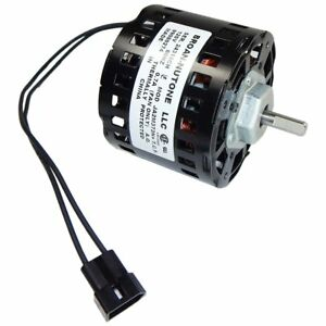 Broan Replacement Vent Fan Motor 99080274 7 Amps 1500 Rpm 120v