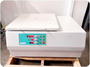 Labnet Hermle Z400k Table Top Centrifuge 209533