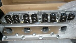 Brand New Small Block Ford Aluminum Cylinder Heads 289 302 347