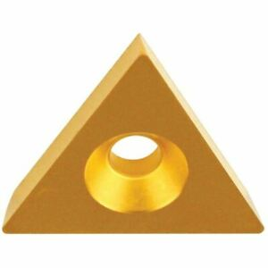 Ttc Tpgb 321 Tic 65 Indexable Insert For Boring Bar pack Of 5