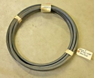 71167409 Main Drive Belt For Gleaner Model F Gas Combines
