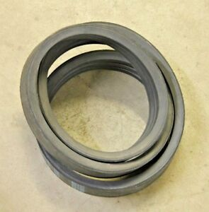 834176m1 Lower Hydrostatic Drive Belt For Massey Ferguson 550 Combine