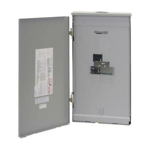 Reliance Whole House Hardwire Transfer Switch 200 Amps Model Twb2006dr