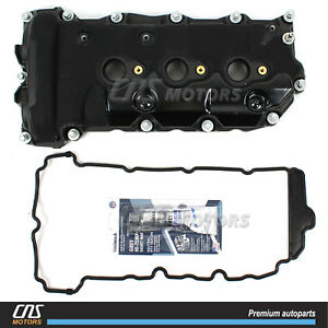 Engine Valve Cover Right For 04 17 Buick Cadillac Chevrolet Gmc Pontiac Saturn