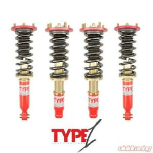 Function Form For 99 03 Honda Accord Cg Type 1 Height Adjustable Coilover Kit