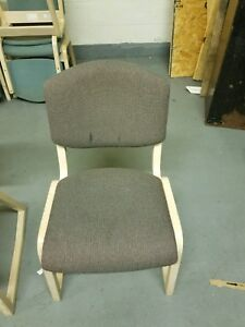 Lot Of 115 Used Chairs Good Condition Great For Office School