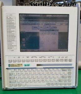 Wandel And Goltermann Ant 20 Advanced Network Tester