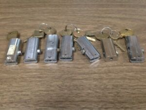8 Miscellaneous File Cabinet Locks h5 2