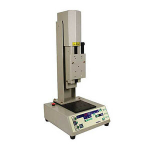 Shimpo Fgs100pvh Motorized Test Stand 110 Lb Vertical Speed W led