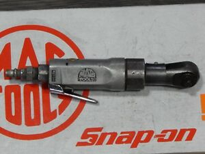 Mac Tools 1 4 Drive Mini Pneumatic Air Socket Ratchet Ar2865 Japan Dr