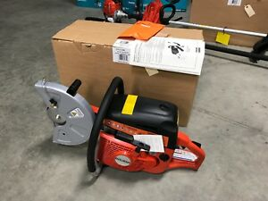 Dolmar Pc 7412 Concrete Cut Off Chop Saw New Warranty Authorized Makita Dealer