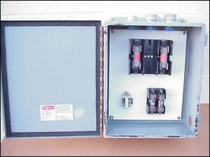Hoffman A1210ch Electrical Enclosure 12 X 10 X 5 Sub Plate Wall Mount Type
