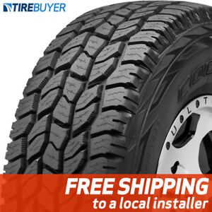 4 New 265 70r16 Cooper Discoverer At3 265 70 16 Tires A T3