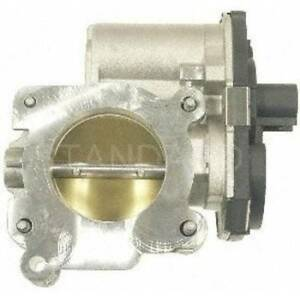 Fuel Injection Throttle Body Assembly Standard S20016