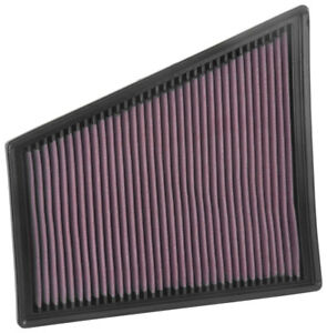 K n Air Filter For Porsche 718 Boxster Cayman S Gts 2 5 2 0 Turbo 33 3078