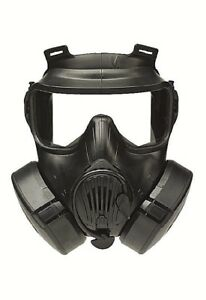Avon Protection Fm50 Cbrn 71400 1 Apr Assembly Military Mask Large Stock no Tax