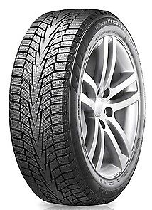 Hankook Winter I cept Iz2 W616 215 65r16 98t Bsw 4 Tires