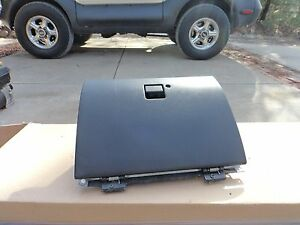 99 01 Isuzu Vehicross Glove Box Oem