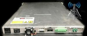 Antec Fiber Amplifier P n Edfa 17dbm 253139 Sc apc Tested al11518