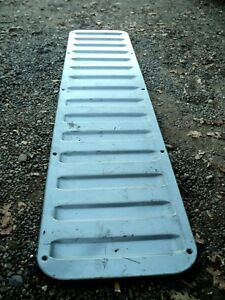 1987 1996 Ford Bronco Interior Tailgate Access Panel Oem no Rust