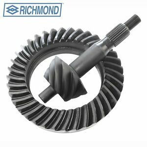 Richmond Ring And Pinion Ford 4 11 Ratio 8 Dropout 69 0064 1 New