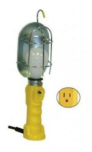 Bayco Products Inc Stand Trouble Light 25 Cord 16 3 Sjt