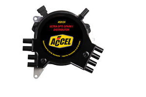 Accel 59124 Distributor Performance Replacement Gm Opti Spark I 1992 Earl