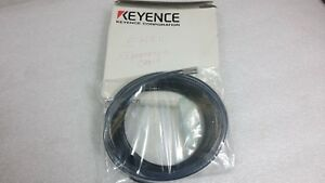 Keyence Fu 92 5000 Fiber Optic Sensors box Of 2