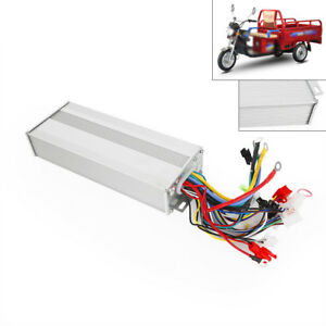 48 72v Electric Bicycle E bike Scooter Brushless Dc Motor Speed Controller Great