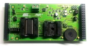 Atmel Stk520 Extension Kit For At90pwm Devices Evaluation Board