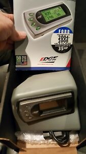 2004 2008 Edge Power Programmer Ford F150works Great Free Shipping