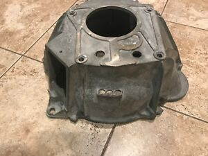 1983 1993 Ford Mustang Bell Housing 5 0 5 Speed Transmission T5 Fox Body Oem