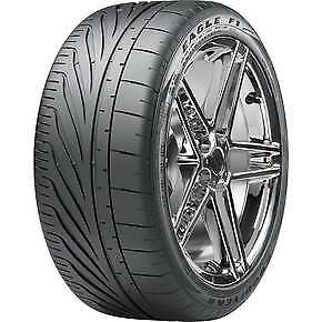 Goodyear Eagle F1 Supercar G2 Rof Left P275 35r18ll 87y Bsw 4 Tires