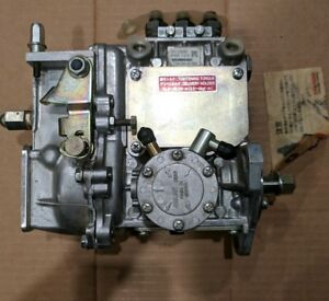 New John Deere 770 Compact Utility Tractor Fuel Injection Pump Am876436