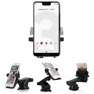 Car Dashboard Mount Windshield Cell Phone Holder For Google Pixel 2 Xl 3