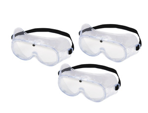 Bulk Safety Goggles And Glasses