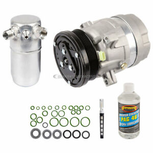 For Chevy Camaro Pontiac Firebird 1995 1996 Ac Compressor W A c Repair Kit
