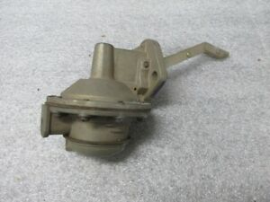 1962 63 64 65 Ford Fairlane V8 Fuel Pump 6423ax