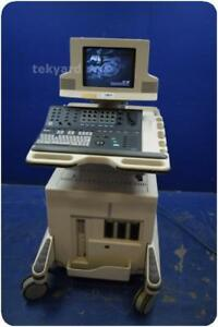 Philips Hdi 5000 Diagnostic Ultrasound Machine 203307