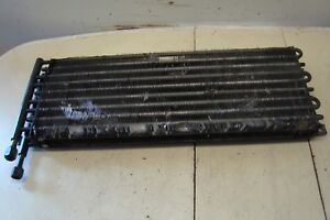 Case 1370 Tractor Hydraulic Oil Cooler