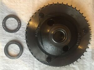Bobcat 610 600 Outer Steering Clutch Plate 15c163