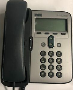 Cisco 7912 Series Ip 7912g Unified Ip Phone
