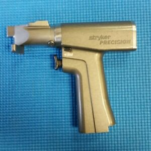 Stryker 6209 System 6 Precision Saw patient Ready