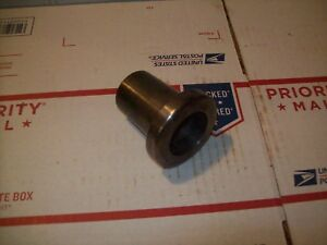 Logan 11 Lathe 5c Collet Spindle Adapter
