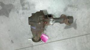 2005 Toyota 4 Runner Front Axle Differential 3 73 Ratio